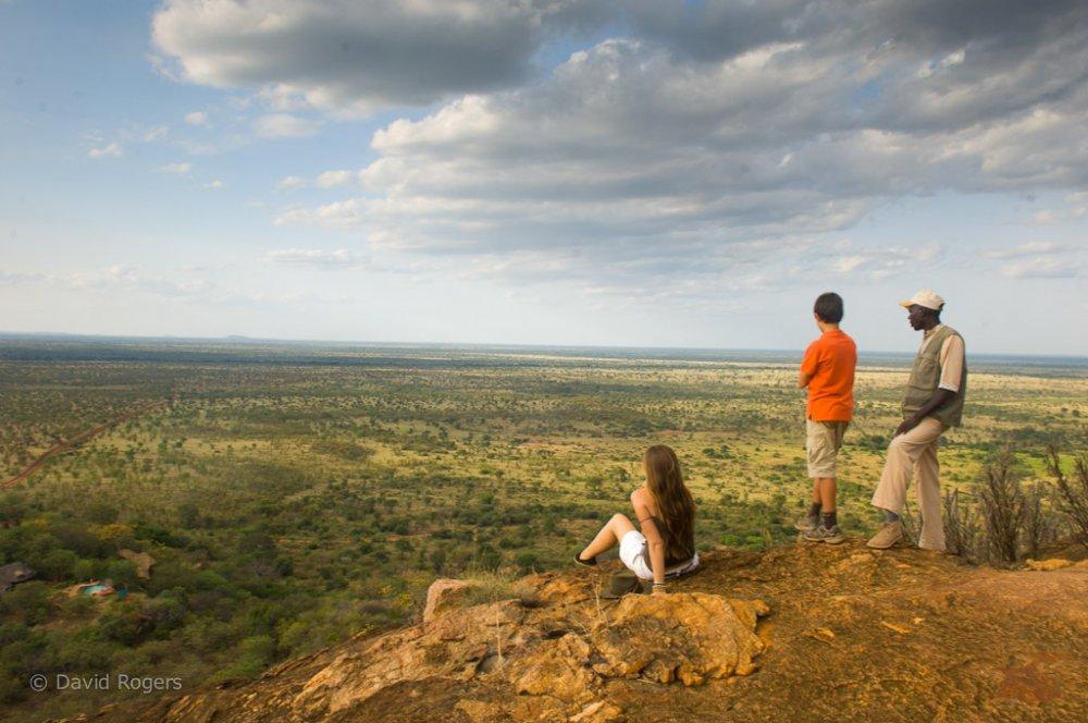 Else S Kopje Meru National Park Kenya Villas Amp Africa