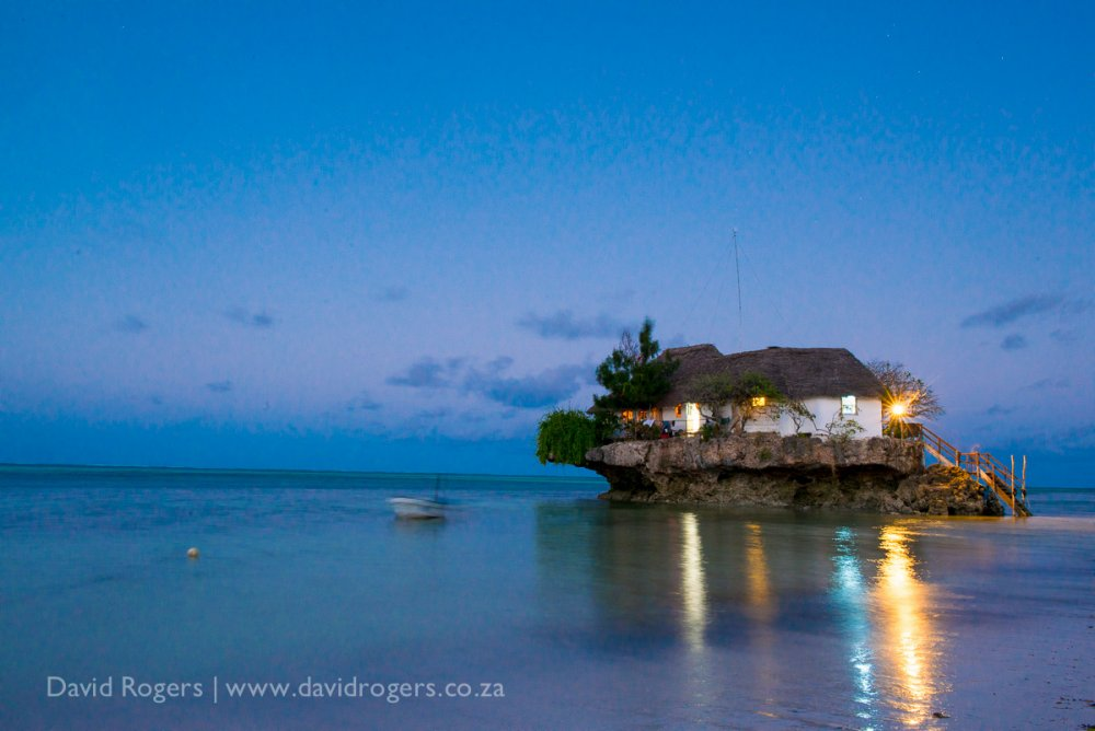 The Beach House Upendo Zanzibar Tanzania Villas