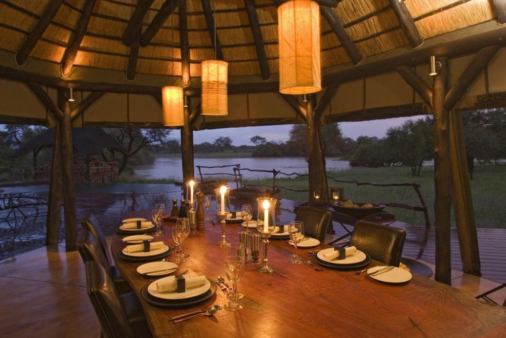 The Grand African Villa Okonjima Namibia Villas Amp Africa